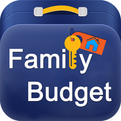 Family Budget : Budget, Currency Converter and Notes