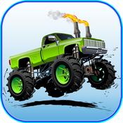 Farming Wheels Riders : Endless Arcade Maze Simulator