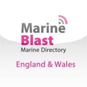 Marine Blast Marine Directory - England & Wales marine first aid kits