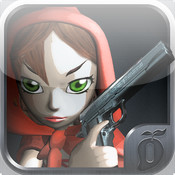 Red Revenge - The True Story of Little Red Riding Hood -