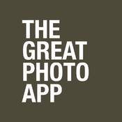 The Great Photo App for iPhone