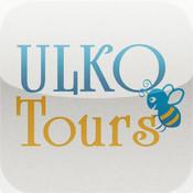 ULKOtours: Russia and Scandinavia