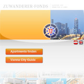 Zuwanderer-Fonds Appartments in Vienna und Vienna City Guide
