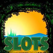 Oz in the Cash Wizard Money Machine Slots - FREE Las Vegas Casino Premium Edition