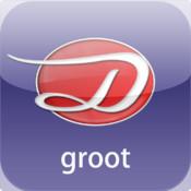 Van Dale French <> Dutch Unabridged Dictionary