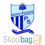 Pitt Town Public School - Skoolbag