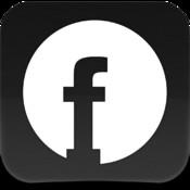 Fanpage facebook social networking