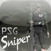PSG - Sniper