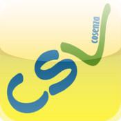 CSV Cosenza csv to ani converter