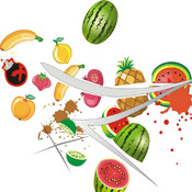 Fruit Craze