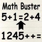 Math Buster