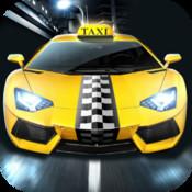 Crazy Taxi 3D racer racing wanted