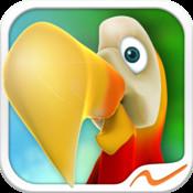 Panic Parrot