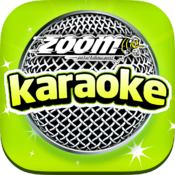 Zoom Karaoke free downloadable mp3 songs