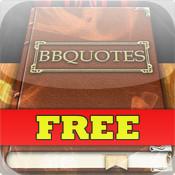 BBQuotes Free facebook sender