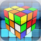 3D Magic cube free