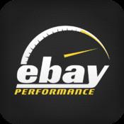 Ebay Performance ebay mobile