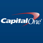 Capital One for iPad