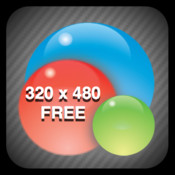 Marble Hop 320x480 Free
