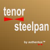 Tenor Steelpan Lite