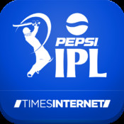 Official Pepsi IPL 2013