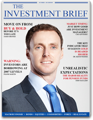 The Investment Brief