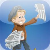 TownNews Branded App