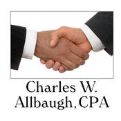 Charles W Allbaugh CPA