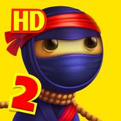 Buddyman: Ninja Kick 2 HD