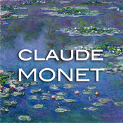 Paintings: Claude Monet