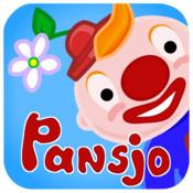 Picture book Pansjo - Tummy