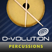 D-volution Percussions