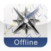 Oslo Street Map Offline
