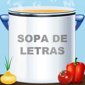 Sopa de Letras Portugal
