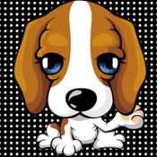 Amazing Puppy Jigsaw HD