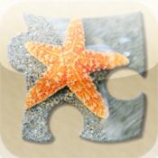 Bright Puzzles: Sea Life
