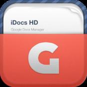 iDocs HD for Google Docs™