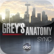 ABC's Grey's Anatomy Sync