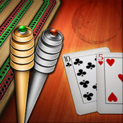 Aces® Cribbage Classic HD