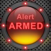Anti Theft Alarm System