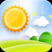 GO Weather Free for iPad