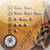 Morse Machine All-In-One