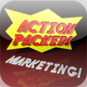 Action-Packed Marketing packed presentation recovery