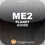 ME2 Planets - Mass Effect 2 Guide mass effect wikia