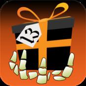 Halloween - 13 Spooky apps
