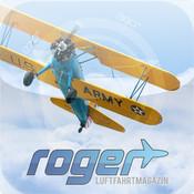 roger Luftfahrtmagazin