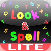 Look & Spell (Free Version) free search spell