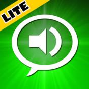 Special Text Tones Lite text tones