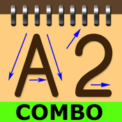 ABC Easy Writer - Combo HD free email tracing