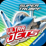 Supertrumpf - Ultra Jets
